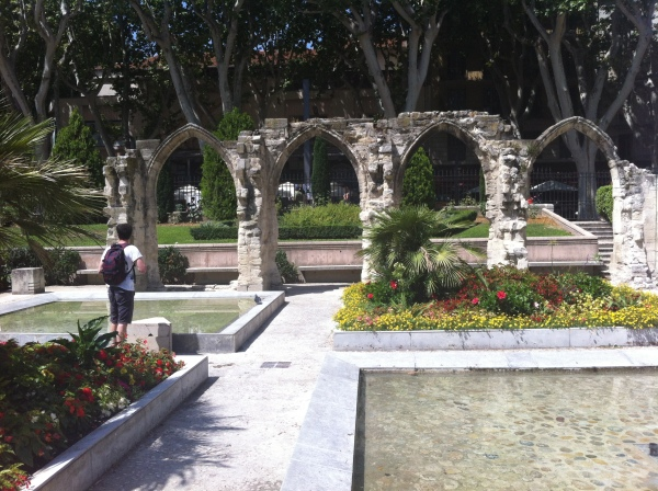 Place Agricol Perdiguier