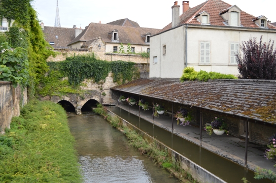 Picturesque Beaune